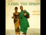 Prince Buster - I Feel The Spirit - ( Full Album) 1963