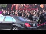 Twilight Saga Breaking Dawn World Premiere Los Angeles