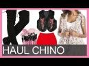 HAUL CHINO GEARBEST COMBINACIONES 2018