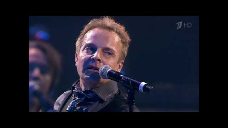 Secret Service - Flash In The Night Live Discoteka 80 Moscow 2013 FullHD
