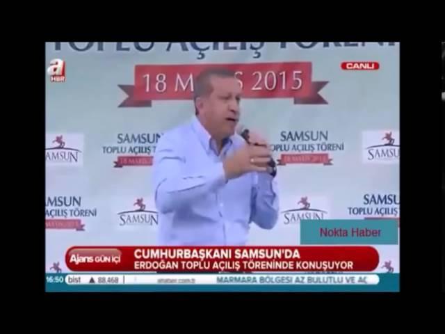 ERDOGAN 100 GURCU KARTVELI Recep Tayyip Erdoğan Ben Gürcüyüm