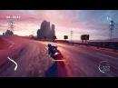 Moto Raser 4 Gameplay PS 4 Геймплэй PS 4