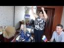 Россия - Чехия 2018 3:0 Болеем за Россию. Россия вперёд