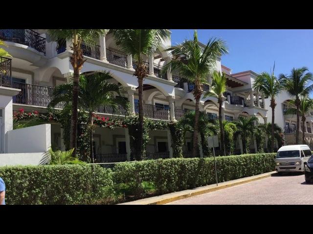 Город Playa Del Carmen