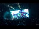 Faithless (Sister Bliss) - God is a DJ (Live @ Cream Steel Yard 11/17)