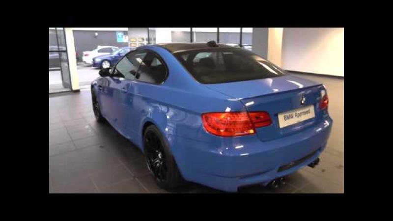BMW M3 M3 Limited Edition 500 2dr DCT U17164