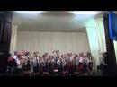 Tv Dumesti Spectacol de muzica folk si populara la Todiresti - 31.12.2014