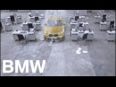 Yeni BMW X2 ile Kendi Yolunu Çiz.