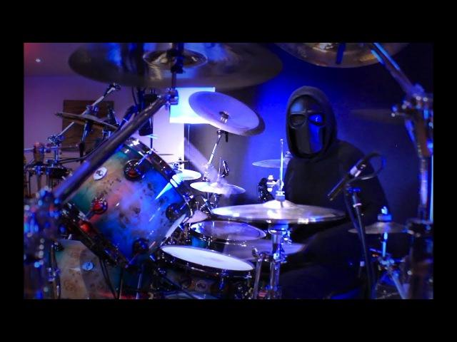 55 Deftones - My Own Summer (Shove It) - Drum Cover