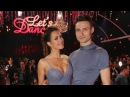 Jessi Robert Darum sind sie perfektes Let's Dance Paar