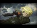 Военная хроника маленькой девочки l Youjo Senki