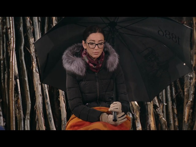 ДОМ-2 Город любви 4703 день Вечерний эфир (26.03.2017)