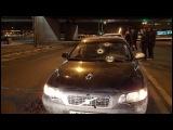 В Петербурге мужчина устроил перестрелку с полицией