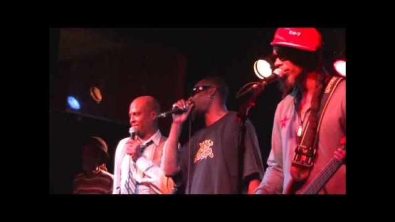 Fishbone live Lee's Palace Toronto Feb. 27, 2013