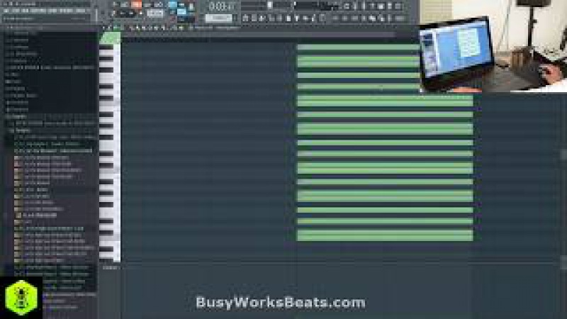 FL Studio How to Remix Any Song Pt. 1 BPM and How to find key of song