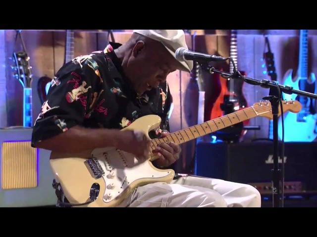 Buddy Guy Damn Right I've Got the Blues on Guitar Center Sessions