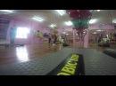 Step interval workout Интервальная тренировка с Натали Тарасовой