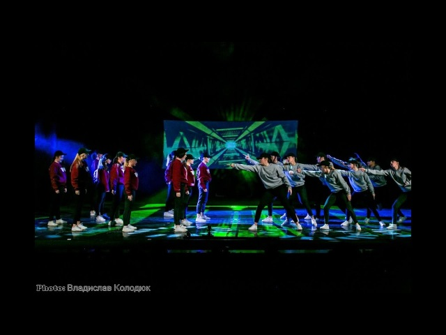Active Style - Let's Hurt Tonight - '2112' Dance Show