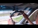 Car dvr mirror зеркало видеорегистратор обзор