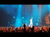 Be The One - Dua Lipa Live in Auckland - Spark Arena - 2 Mar 2018