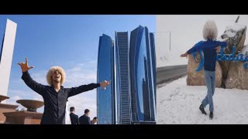 ЧЕЧЕНСКАЯ ЛЕЗГИНКА МАДИНА NEW 2018 ALISHKA ELVIN (АБУДАБИ - ШАХДАГ)