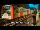 Rache: The Art Of Rage - 20 years graffiti art on trains