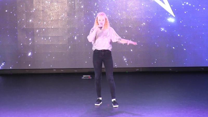 Кристина Тишкевич - Нас бьют мы летаем