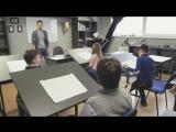 Занятия детской группы в M-Art