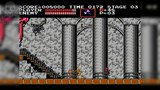 [Famiclone-PAL]Castlevania - Gameplay