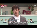 RUS SUB 19 12 2016 Please Take Care of My Refrigerator Ep 110 Gummy Hwanhee