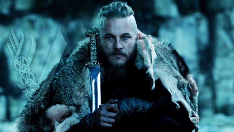 Trevor Morris - The Vikings are Told of Ragnars Death - Extended