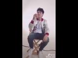 [VIDEO] 180513 Kris Wu Tiktok Update: Круто