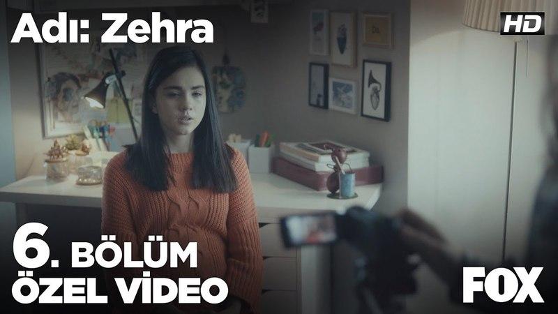 Zehra, Hande hakkındaki gerçeği öğrendi! Adı Zehra 6. Bölüm