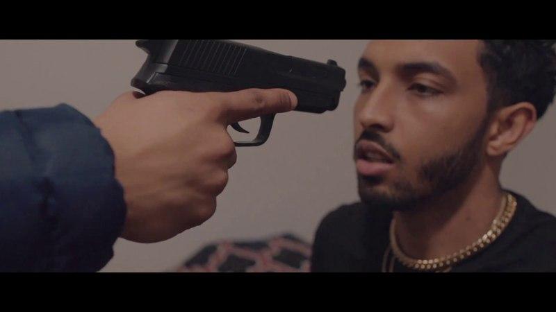Jordan Kyreem - Whoa (Official Video)