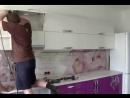 Сборка кухни 2