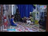 Старый Новый год отметили по всей России