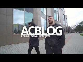 ACBlog: ACB 84, Bratislava: Lom-Ali Eskijev