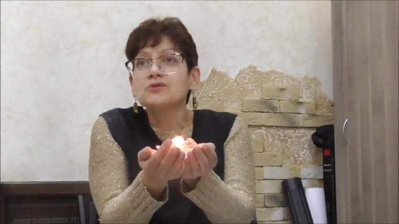 Говорят педагоги.Отзыв о тренинге ПроСветлениеМарины Черненковой, г. Краснодар, 2107