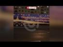 Ради Кремлевской Елки перекрыли Кутузовский проспект
