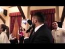 Супер Челенж со свадьбы Оли и Андрея. Ведущий Виталий Белан
