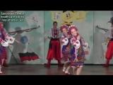 Украинский танец Гопак - ансамбль танца г.Мариуполь