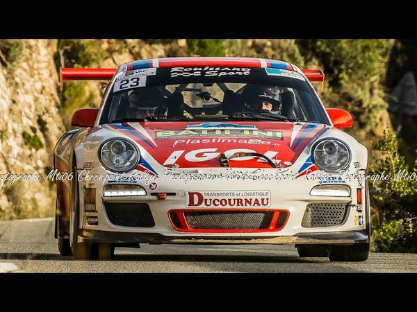 - BEST OF PORSCHE 911 996 997 GT3 RS - PURE SOUND - CHECKPOINT RALLYE -