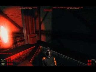 Doom Slayer Chronicles: GZDOOM 3.3.1 - PBR textures, Dinamic lights and..