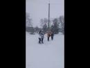 Спартакиада трудящихся - лыжи
