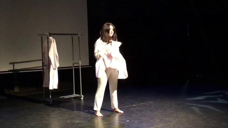 Театр Луны / Стихи Кристины Берц