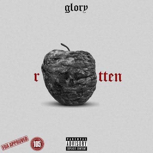 Glory альбом Rotten