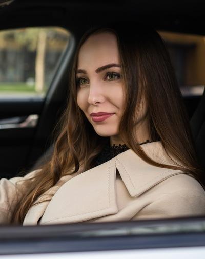 Наталья Толстова