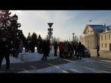 В Тольятти на «прогулке избирателей» задержаны двое