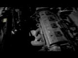двигатель тук тук Toyota Carina E 1.6 lb
