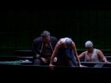 Wiener Staatsoper - Richard Wagner Gotterdammerung (Вена, 15.04.2018) - Act III